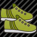 exercise, jogging, marathon, running, shoes