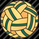 asian, ball, sepak, sport, takraw