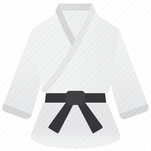 Athletic, combat, judo, karate, sport icon - Download on Iconfinder