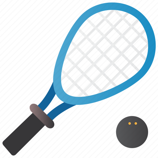 Equipment, fitness, game, racquet, squash icon - Download on Iconfinder