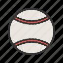 ball, baseball, game, match, play, softball, sports
