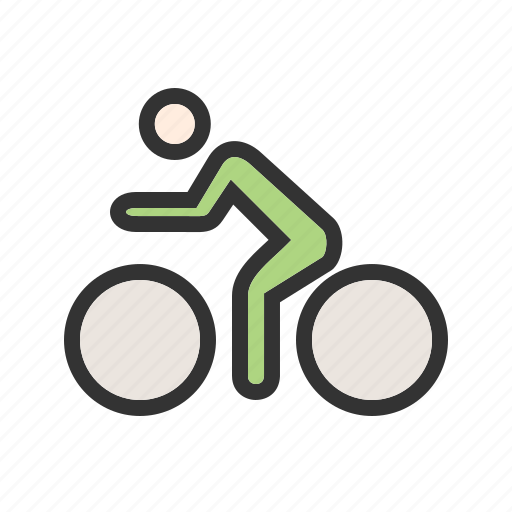 bicycle, cycle, cycling, cyclist, match, race, sports icon