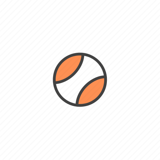 ball, sport, sports, tennis, tennisball icon