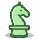 chess, chess pieces, chessboard, chessman, knight, sports icon