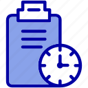 checklist, clipboard, list, schedule, sport, sports, task icon