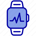 game, smartwatch, sports, time, watch icon