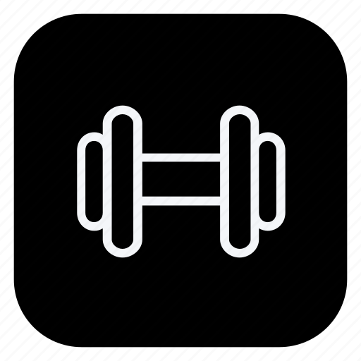 dumbbell, game, gym, healthcare, sport, sports, wieght icon