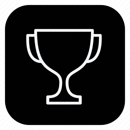 cup, game, gym, healthcare, sport, sports, trophy icon