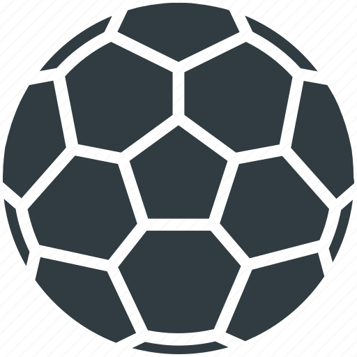Ball, football, soccer ball, sport, sports equipment icon - Download on Iconfinder