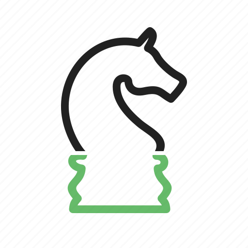 Bishop, chess, chess board, game, knight, match, piece icon - Download on Iconfinder