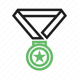 award, glory, medal, prize, sports, win, winner icon