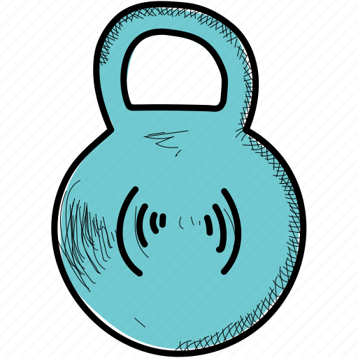 Dumbbell, dumbbells, gym, sports, weight icon - Download on Iconfinder