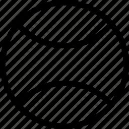 ace, advantage, ball, color, creative, deuce, fibrous-felt, game, grid, individual, line, match, outdoor, points, racket, serve, set, shape, smash, sports, tennis, tennis-ball, yellow icon
