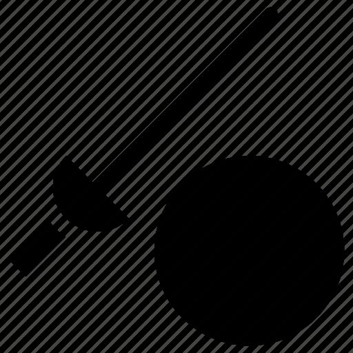medieval blade, medieval sword, samurai sword, sword icon icon