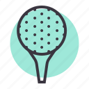 ball, game, golf, pin, play, tee icon