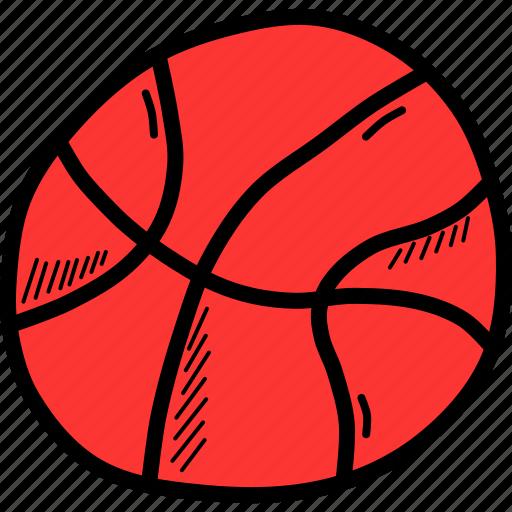 ball, basketball, dribble, game, nba, play, sports icon