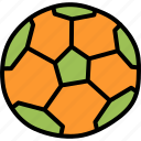 ball, football, game, play, soccer, sports icon