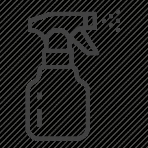 Aerosol, bottle, cleaning, spray icon - Download on Iconfinder