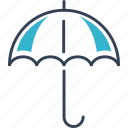 rain, spring, umbrella icon