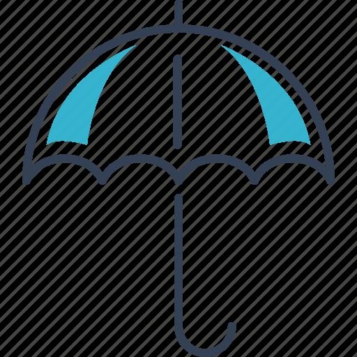 Rain, spring, umbrella icon - Download on Iconfinder