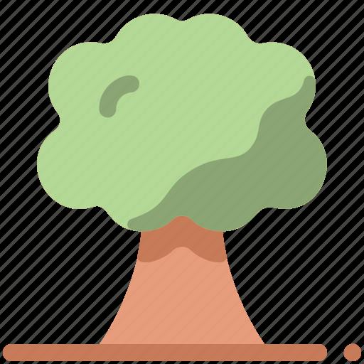 ecology, nature, plant, tree, wood icon