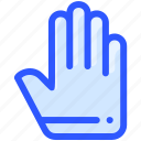 cleaning, gardening, gloves, housekeeping icon