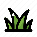grass, green, nature, plant, summer icon