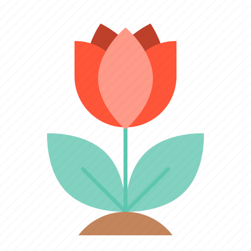 flora, floral, flower, nature, rose, spring icon