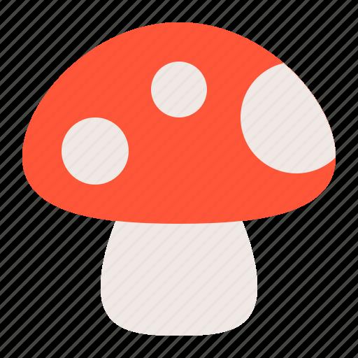 Food, mushroom, nature, spring icon - Download on Iconfinder