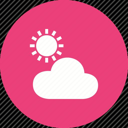 cloud, dark, light, rain, season, sky, weather icon