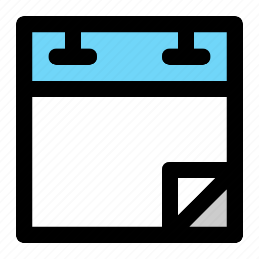 calendar, date, event, square icon