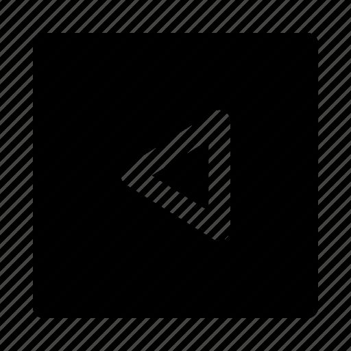 arrow, arrows, direction, left, move, small icon