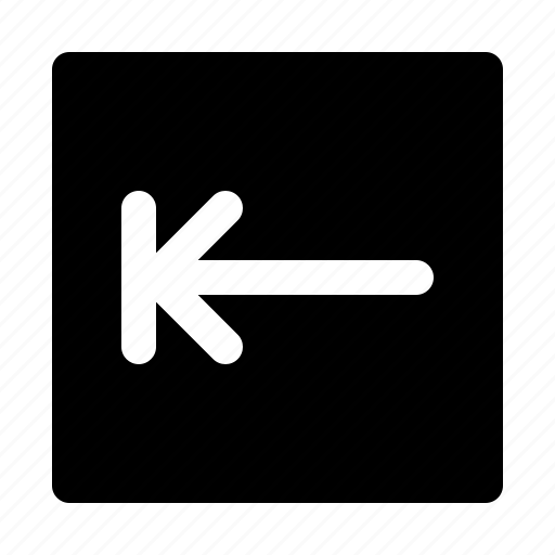 arrow, arrows, direction, move, previous icon
