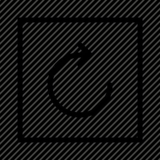 arrow, arrows, direction, move, refresh icon