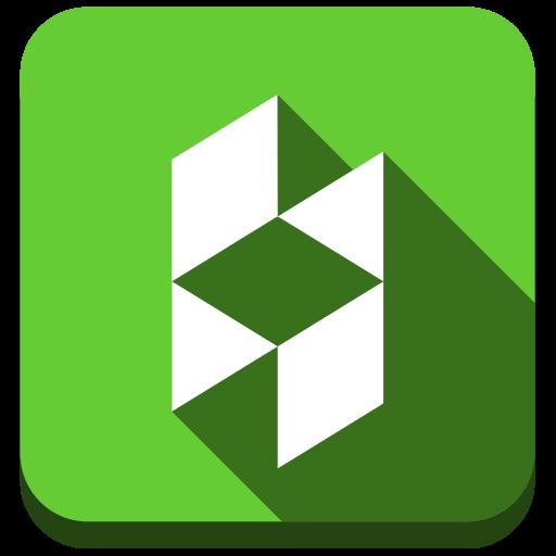 Houzz Media Network Social Icon