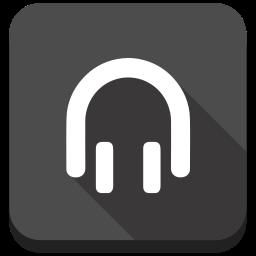 music, plug dj, plug.dj, plugdj, social network, stream icon