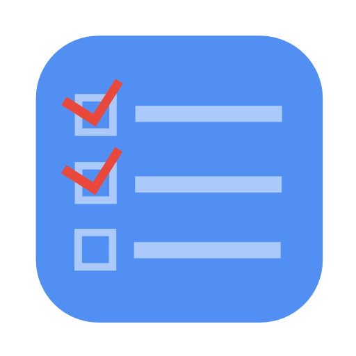 Tasks icon | Icon search engine