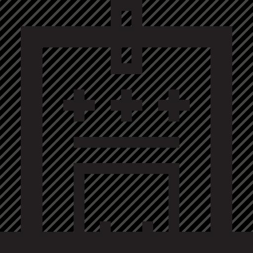 badge, card, employee, id, senior, sn icon