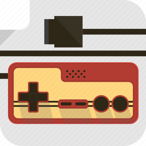 game, gamepad, play, video game icon