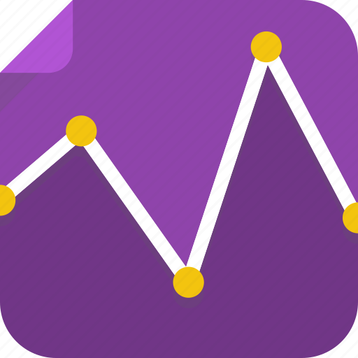 analytics, business, chart, graph, results, sales, stats icon