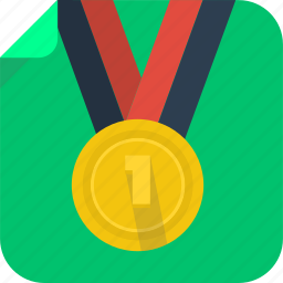 champion, cup, gold, medal, reward, win icon