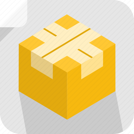 box, gift, package, packaging, present icon
