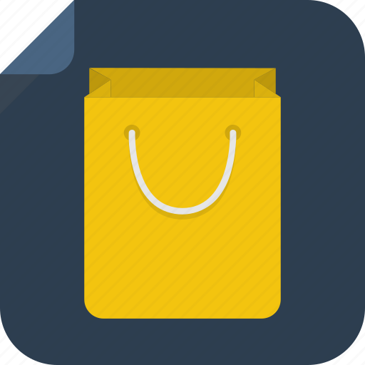 bag, buy, purchase, shopping icon