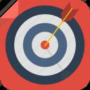 success, goal, arrow, target