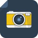 album, camera, device, photo, picture icon