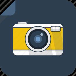 album, camera, device, photo, picture icon