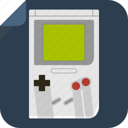 game, gameboy, old, play, video game icon