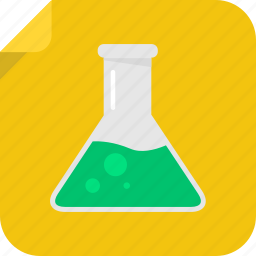 cylinder, health, lab, lab tube, medical, research, science, test tube, tube icon