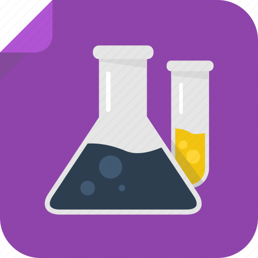 cylinder, lab, medical, research, science, test tube, tube icon