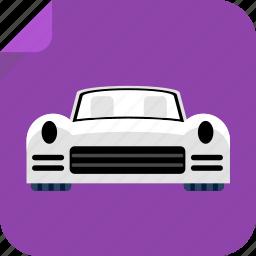 car, drive, transport icon